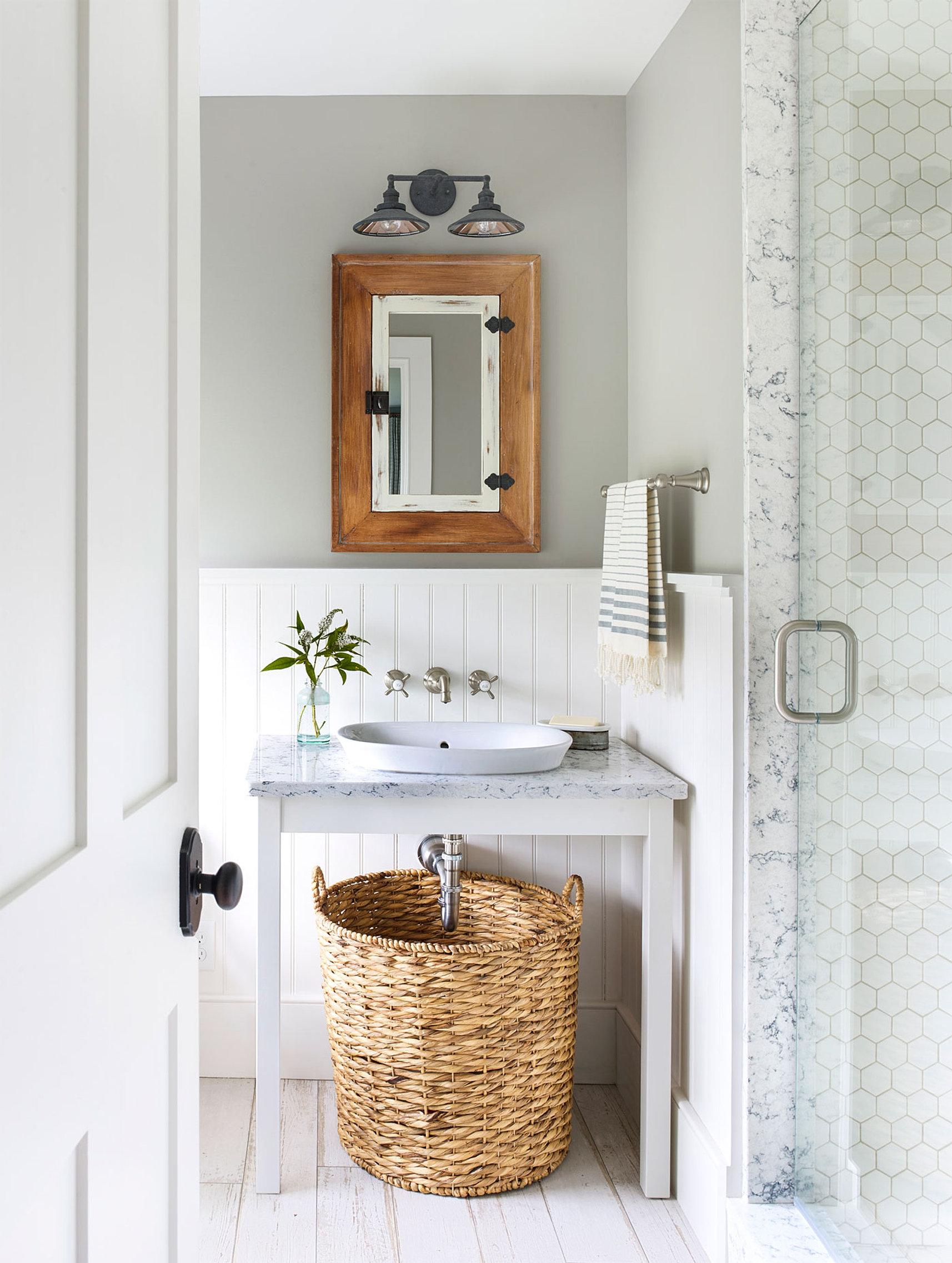 Custom home builder remodeling akron medina richfield Bathroom remodeling akron ohio