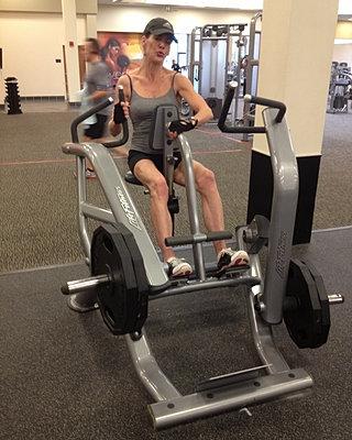 Private Fitness Trainer Atlanta