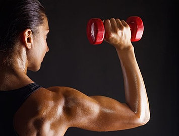 Get fit Atlanta with a pro personal trainer