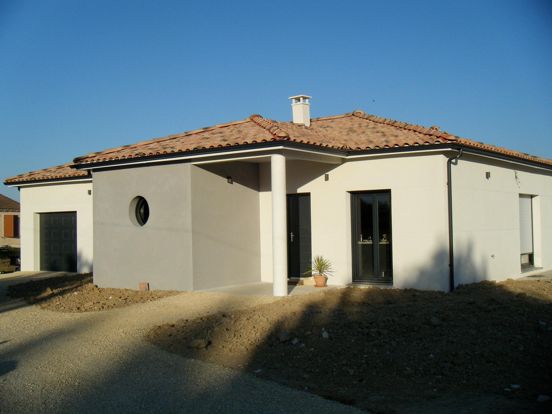 Ger constructeur de maisons individuelles for Constructeur de maison individuelle 53