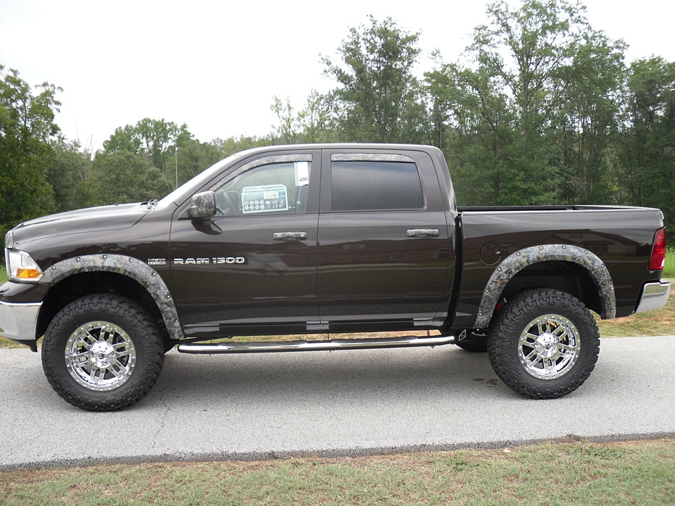 Ram 2500 3500 Rocky Ridge Edition Html Autos Post