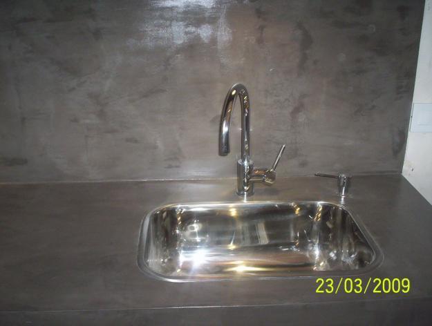 Baño Reciclado Microcemento ~ Dikidu.com