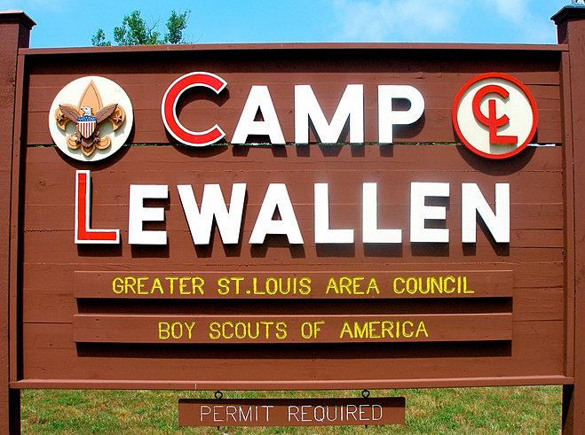 Lewallen