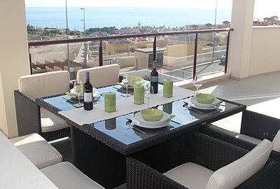 Mojon Hills Holiday Apartment - Isla Plana, Spain