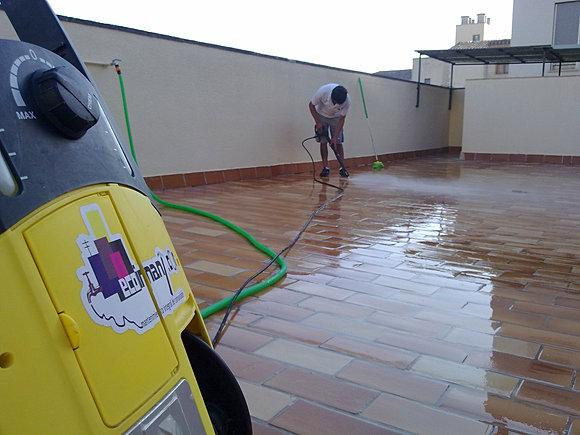 Mantenimiento comunidades mallorca - Empresas limpieza mallorca ...