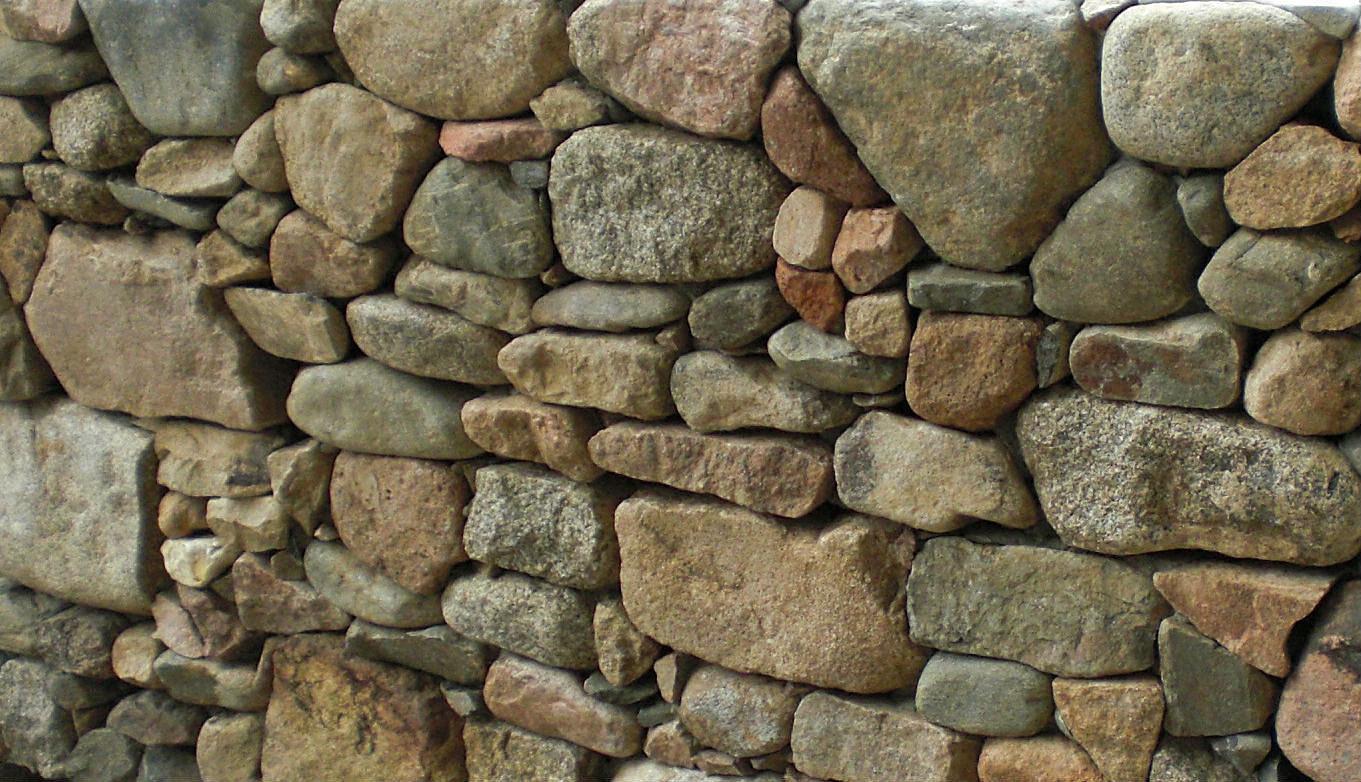Muros de contenci n prefabricados r sticos armados muro - Muros de contencion de piedra ...