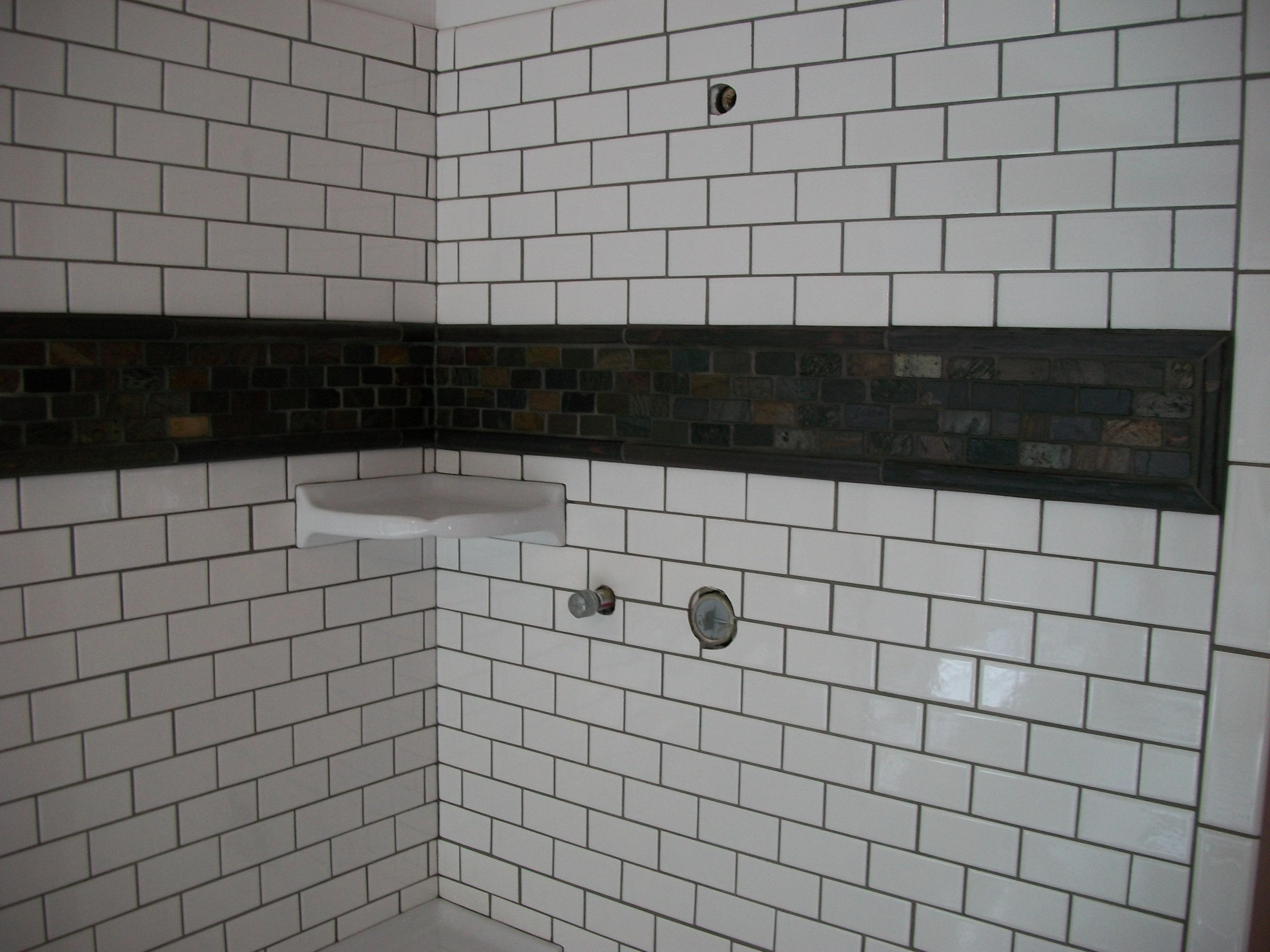 Subway tile 2x4 columbialabelsfo mini glass subway tile 2x4 black dailygadgetfo Gallery