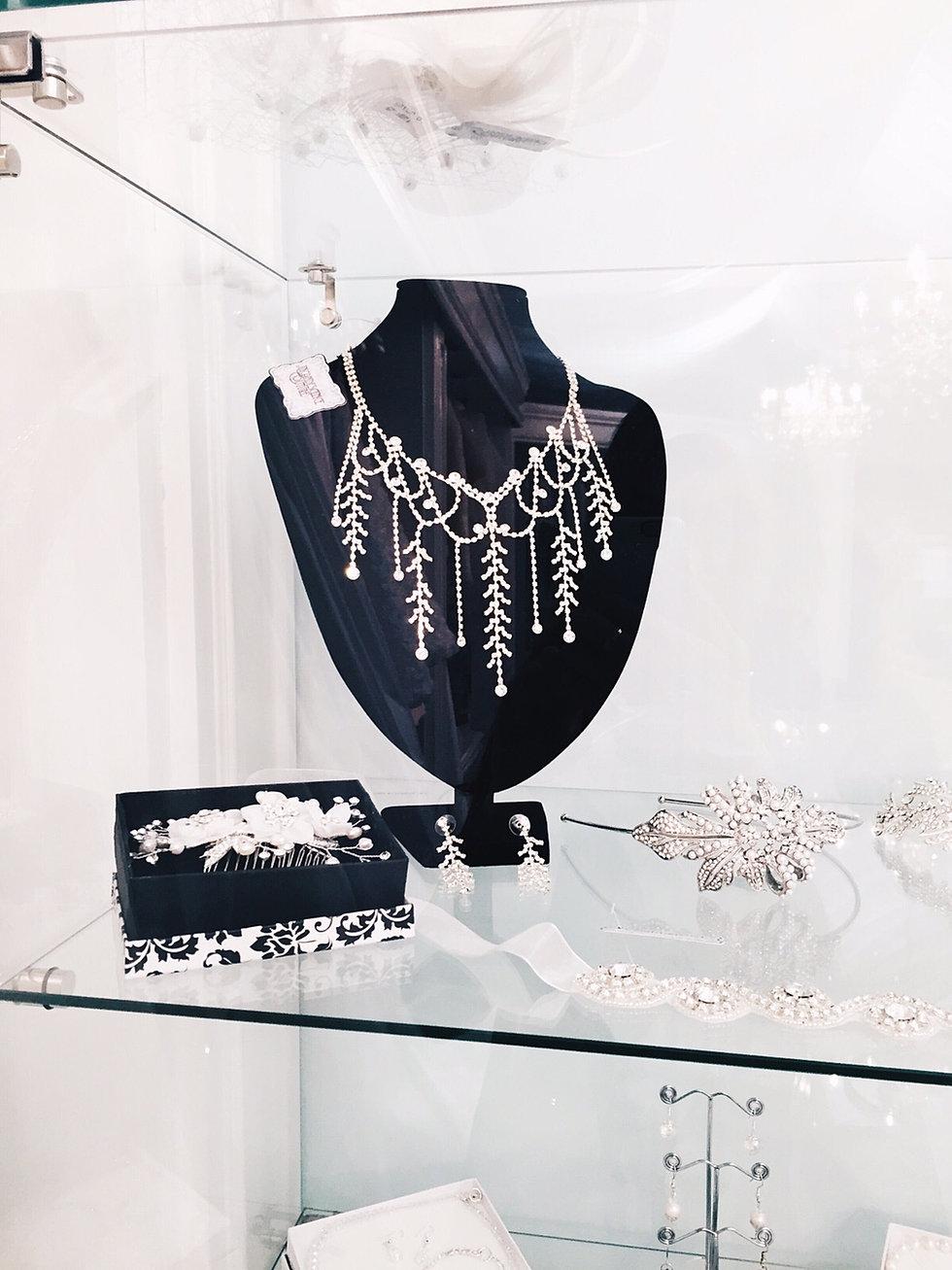 Bridal Collection - Lancaster