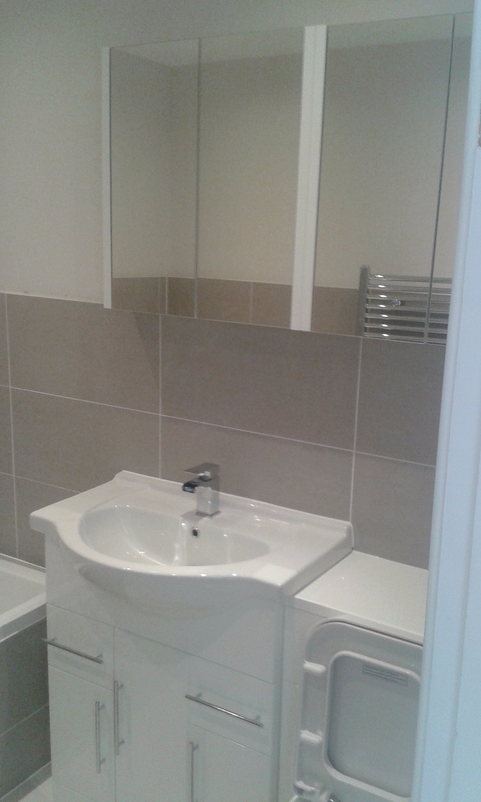 Doncaster Bathroom Design By Steve Brooks
