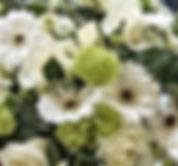 afscheidsbloemen kistbedekking rouwwerk