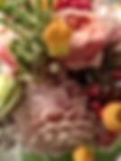afscheidsbloemen rouwwerk
