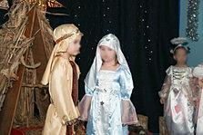 09+12. Iosif si Fecioara Maria