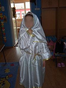 11. Fecioara Maria
