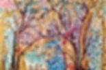 Tableau visible à la Galerie d'art Art Home Déco, Galerie et Artothèque, Bordeaux, Aquitaine, Peinture, Art contemporain