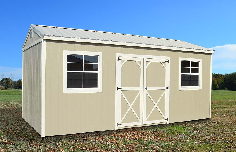 Sheds Carports Portable Buildings Cabins