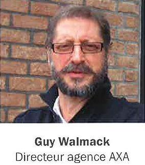 Guy Walmack