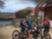 Kap Verde Touren