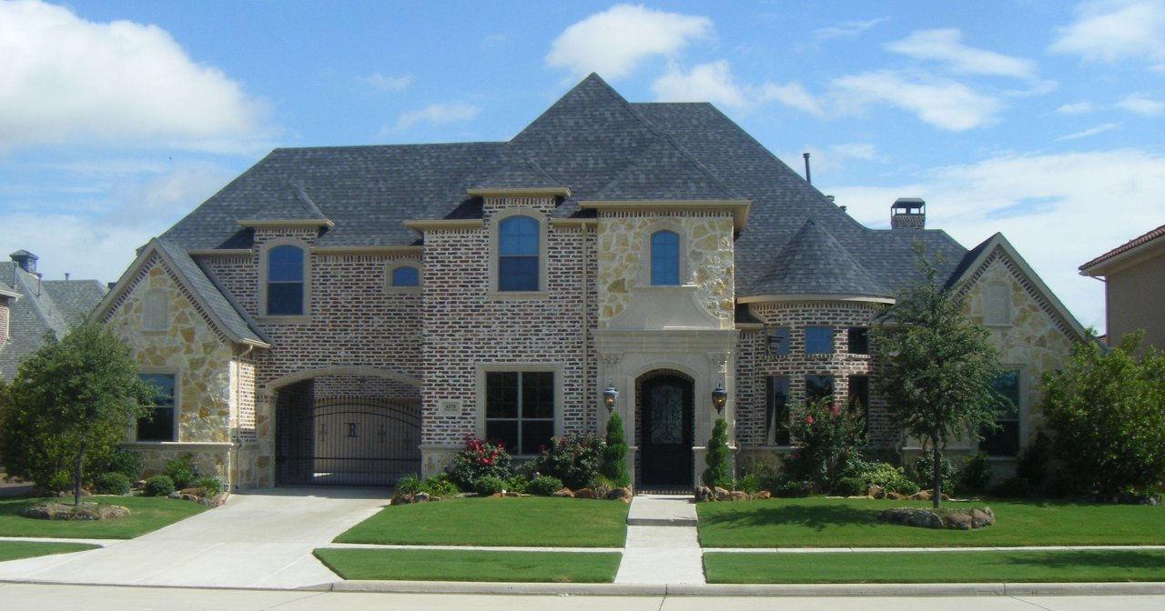 Parkway custom homes gallery for A e custom homes