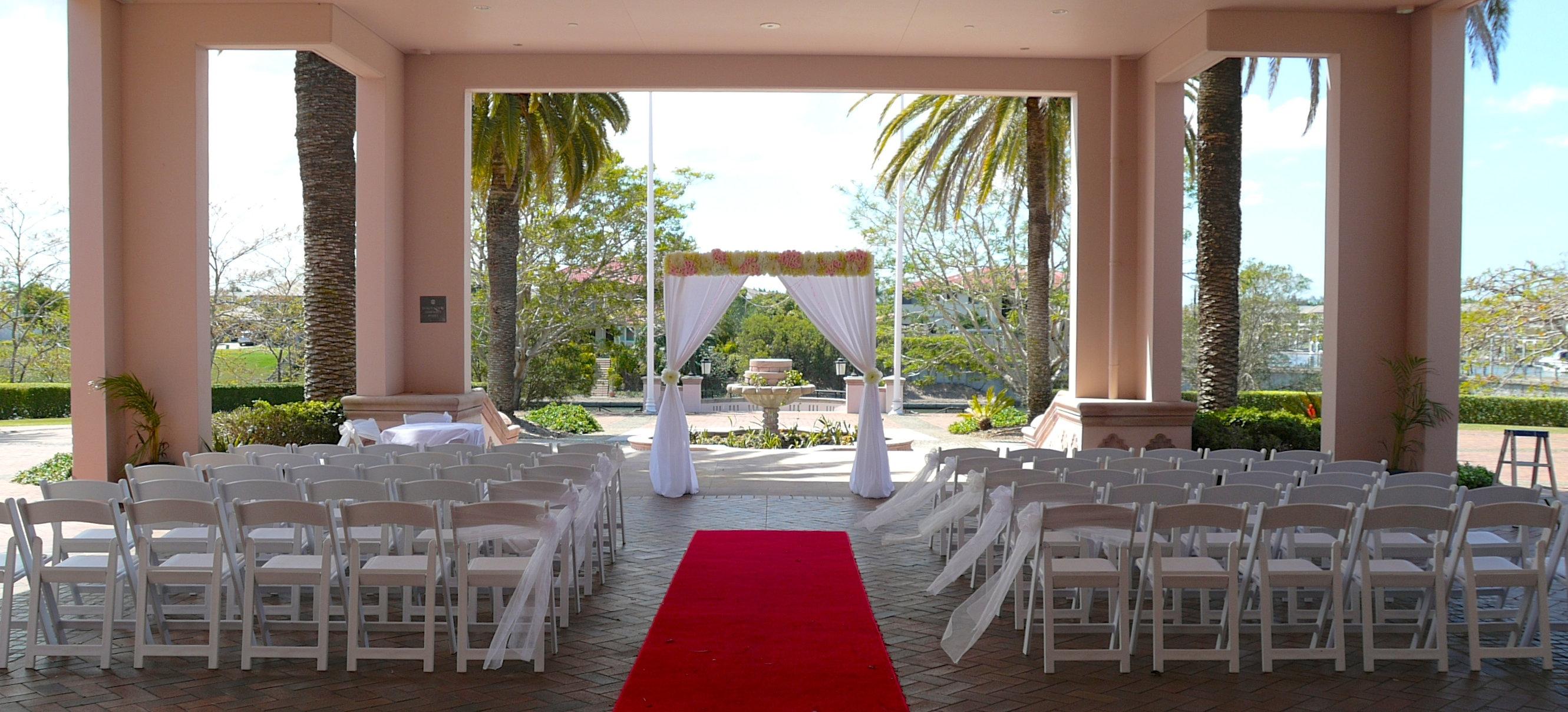 Island Weddings Australia