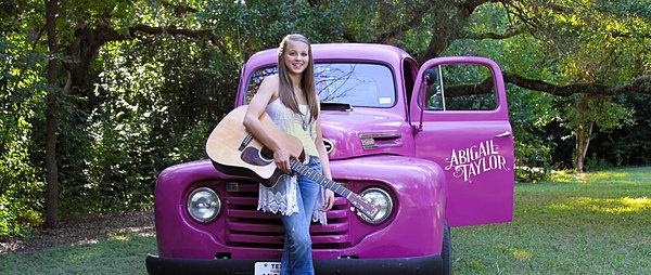 Abigail Taylor Music