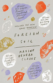 VCE book Foreign Soil by Maxine Beneba Clarke.jpg