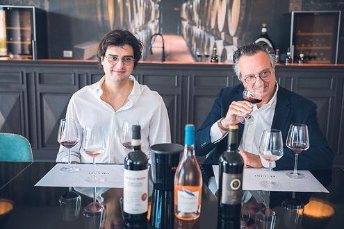 Piccini Italy Wine พิชินี่ ไวน์ อิตาลี่ อร่อย คุ้มค่า ดื่มง่าย