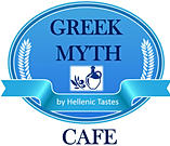 Greek Myth Cafe Houston