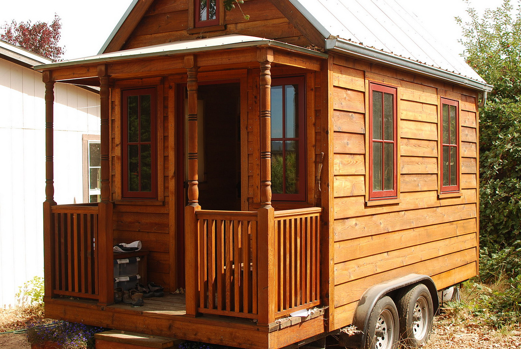 Tiny House Kaufen marshall council calls for hearing on tiny house ordinance