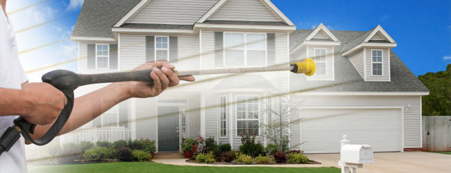 East Bay Power Washing Services