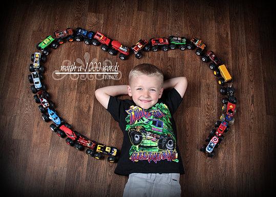 Children and infant Photography St. Joseph Portrait studio www.wortha1000wordsst