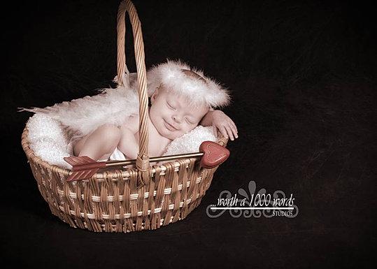 Newborn Photography  St. Joesph, MO www.wortha1000wordsstjoe.com 816-279-6000 (2