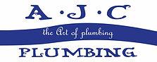 AJC Plumbing Logo