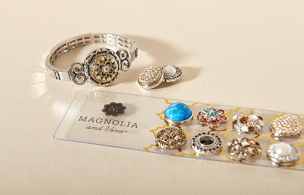 Magnolia and vine jewelry for Starting a jewelry business in canada