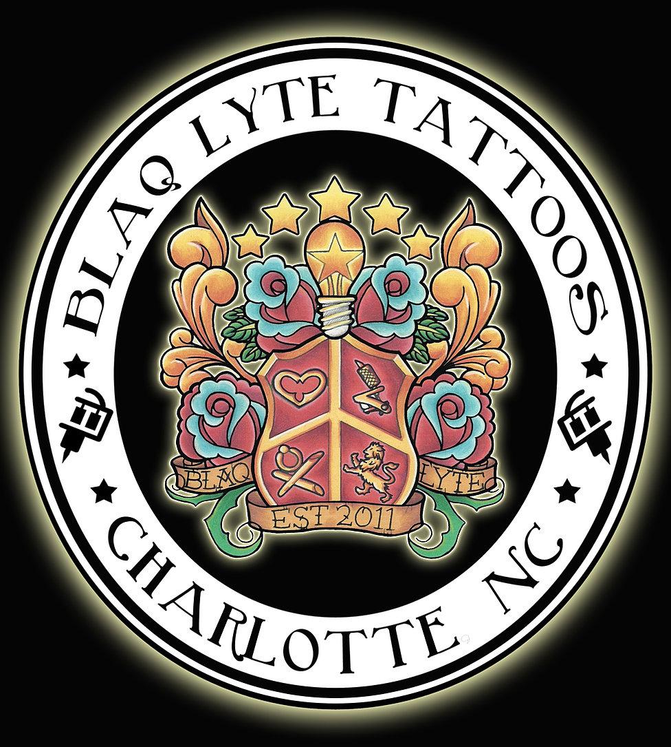 blaq lyte tattoos darius vondrea