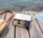clip edelweiss amenity kit