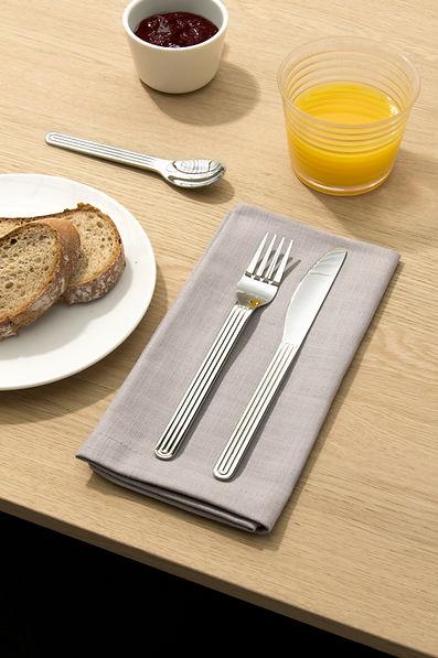 hay cutlery clip