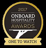 Logo-onboard hospitality award-onetowatc