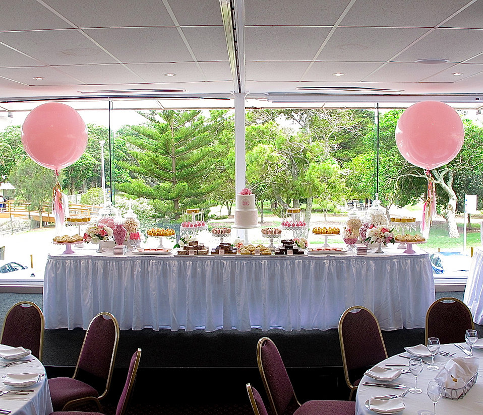 Sweet Bits And Pieces Dessert Buffet Styling Candy Bar Styling