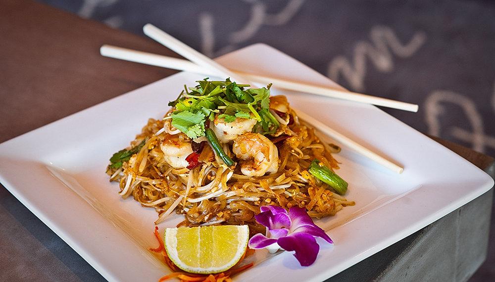 Thai Restaurant Omaha