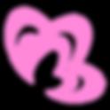 Manifestation Yoga Coach logo butterfly icon