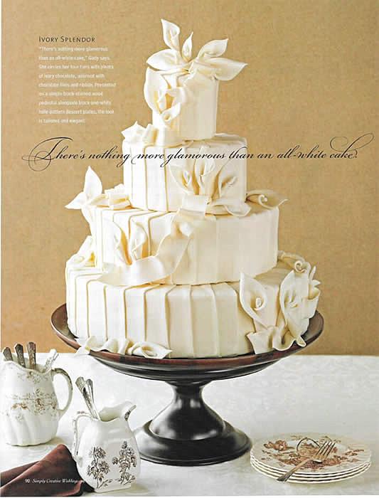 Свадебные торты лиронас фото самара