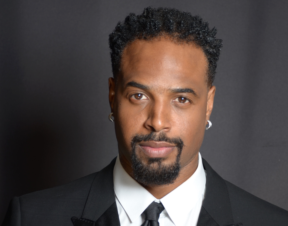 Shawn Wayans Reveals The Lone Comic Who 'Disliked' John Witherspoon