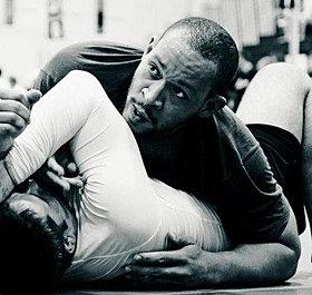 david dave carter relentless mma south riding northern virginia nova self defense muay thai boxing kickboxing jeet kune do coach
