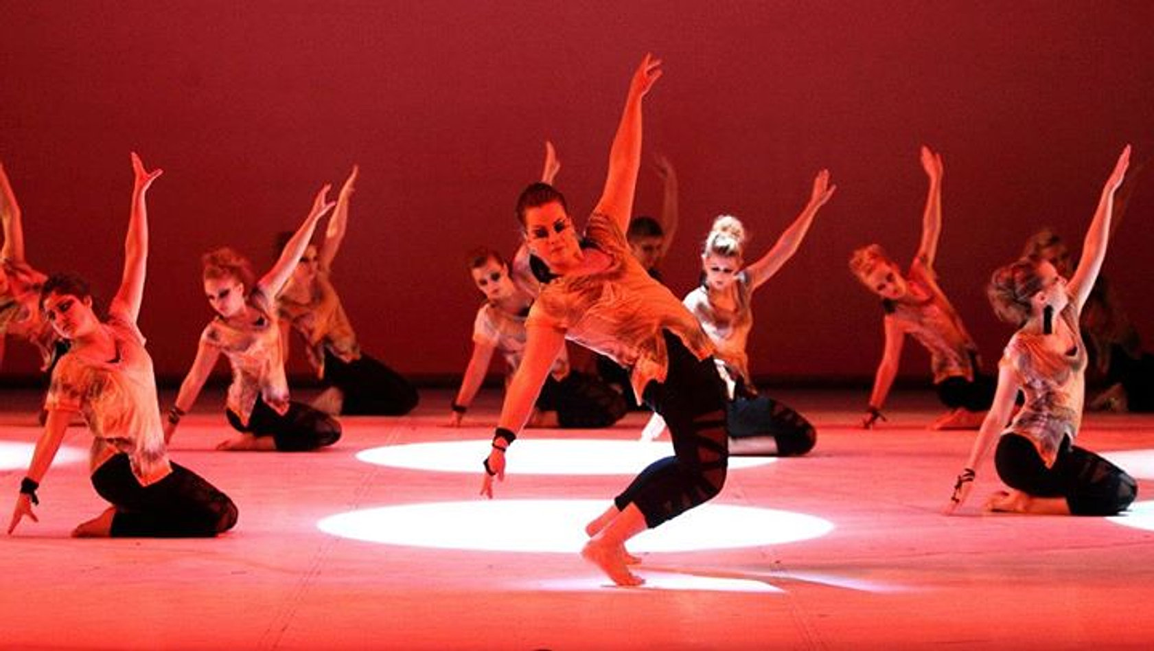 Gift Of Dance -Dance Studio Durbanville - Kids dance classes