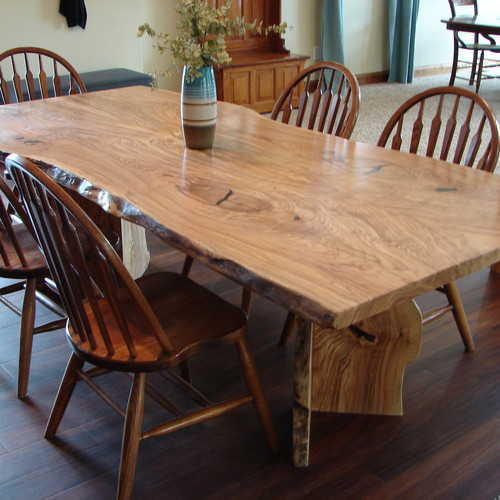 Pathway Tables | Custom Live Edge Tables | Shop