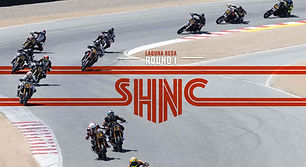 The First Round wrap up from Laguna Seca!