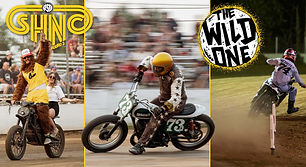 Were back in the small town of Castle Rock for the return of The Wild One!
