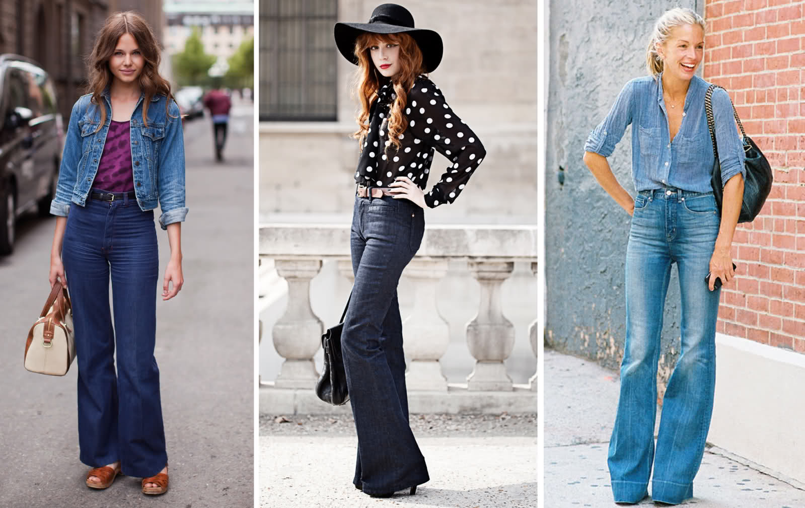 Are Flare Jeans The New Skinny Jean? | hi-gusher