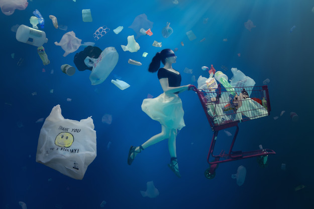 UNDERWATER DANCE TO SAVE THE OCEAN | sevenseas