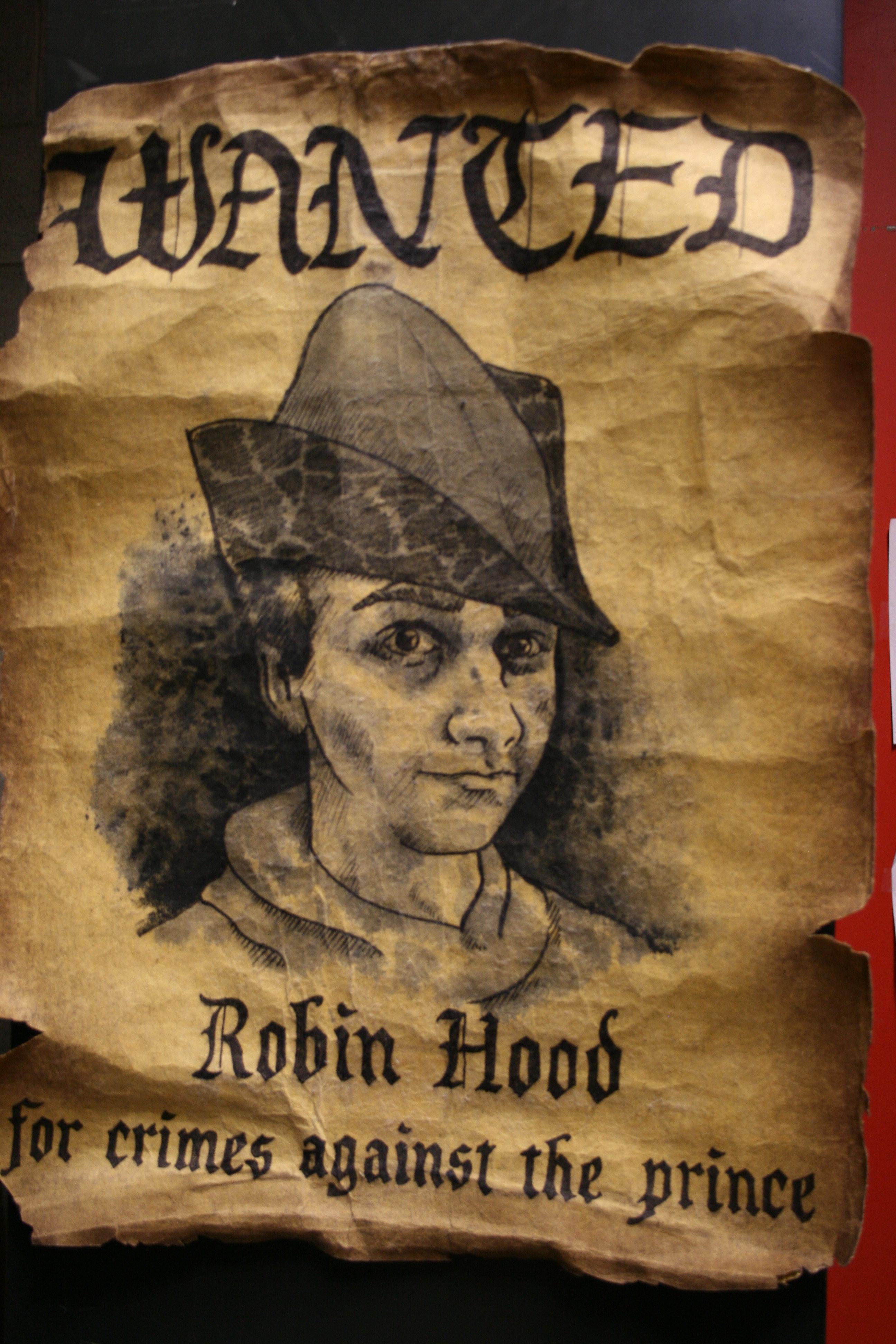 Kevingrab Wanted Poster